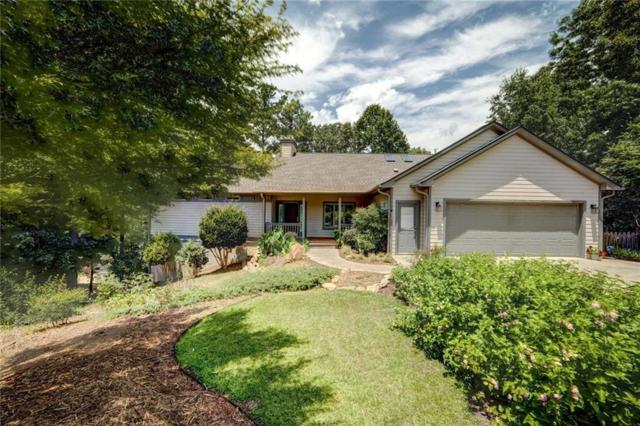 138 E Waterford Drive, Seneca, SC 29672 (MLS #20204675) :: Tri-County Properties
