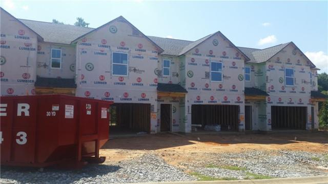 148 Heritage Place Drive, Pendleton, SC 29670 (MLS #20204685) :: The Powell Group of Keller Williams