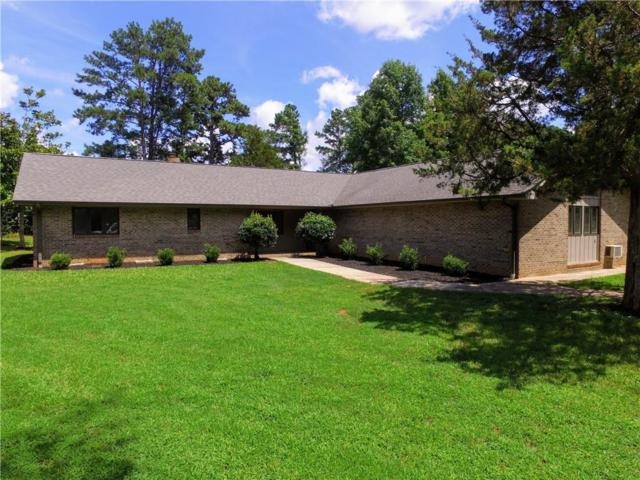 208 N Ashley Road, Clemson, SC 29631 (MLS #20204776) :: The Powell Group of Keller Williams