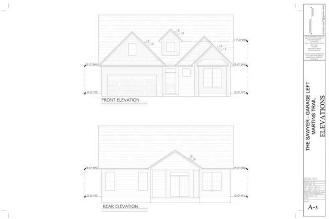 25 Barron Glenn Way, Anderson, SC 29621 (MLS #20204785) :: Tri-County Properties