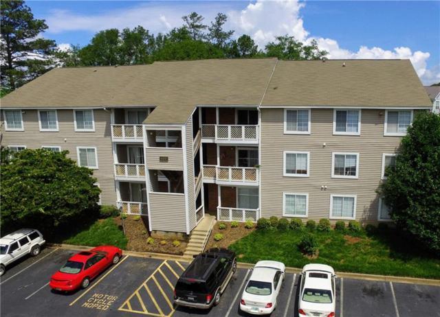 220 NW Elm Street, Clemson, SC 29631 (MLS #20204828) :: Les Walden Real Estate