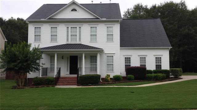 137 Armistead Lane, Easley, SC 29642 (MLS #20204837) :: The Powell Group of Keller Williams