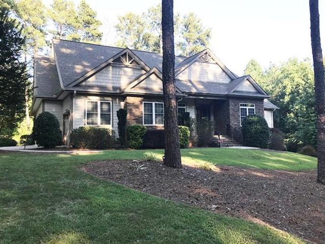 915 Shadow Oaks Drive, Seneca, SC 29672 (MLS #20204860) :: Tri-County Properties