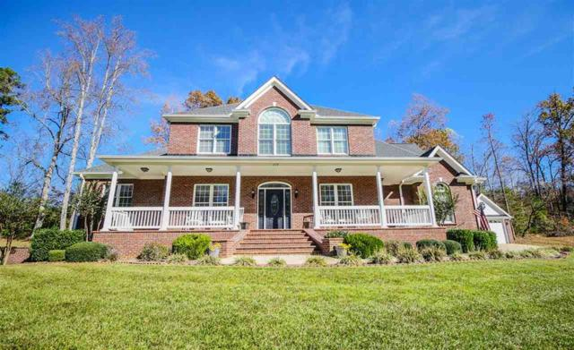 219 Long Bay Drive, West Union, SC 29696 (MLS #20204896) :: The Powell Group of Keller Williams