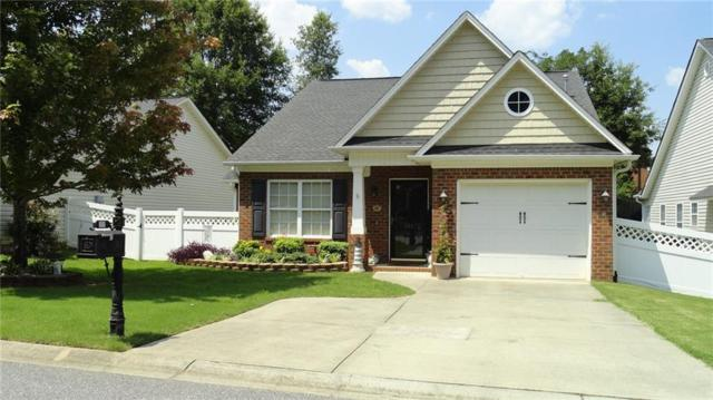 111 Abigail Lane, Anderson, SC 29621 (MLS #20204916) :: Tri-County Properties