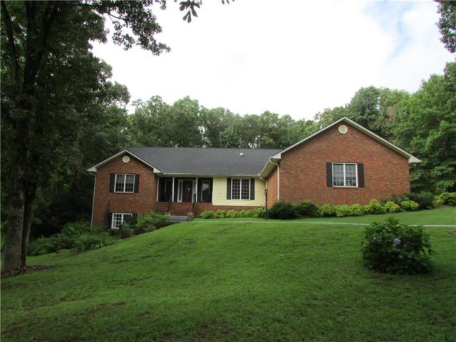 120 Moorhaven Drive, Liberty, SC 29657 (MLS #20204921) :: The Powell Group of Keller Williams
