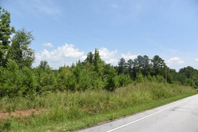 460 Old Hodges Road, Abbeville, SC 29620 (MLS #20204926) :: The Powell Group of Keller Williams