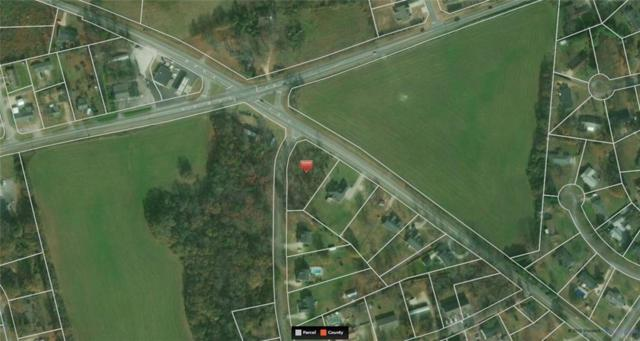 Lot 1 Centerville Road, Anderson, SC 29625 (MLS #20204934) :: The Powell Group of Keller Williams