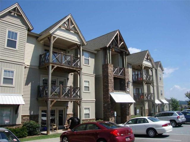 1321 Gadwall Way, Seneca, SC 29678 (MLS #20204945) :: Tri-County Properties