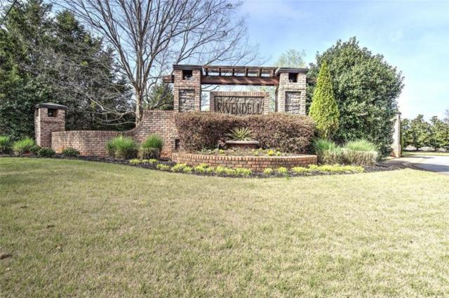 109 Shire Drive, Anderson, SC 29621 (MLS #20204978) :: Tri-County Properties