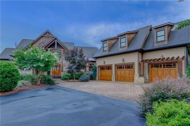 602 Bay Vista Court, Salem, SC 29676 (MLS #20205002) :: Tri-County Properties