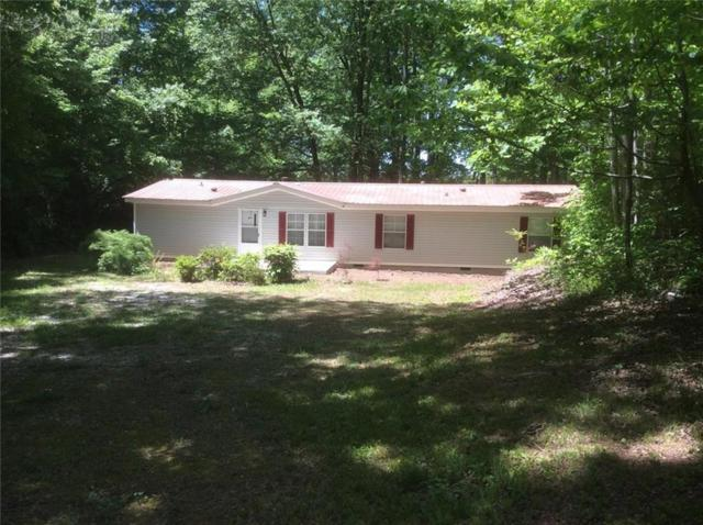 167 Welters Cove Road, Westminster, SC 29693 (MLS #20205020) :: The Powell Group of Keller Williams