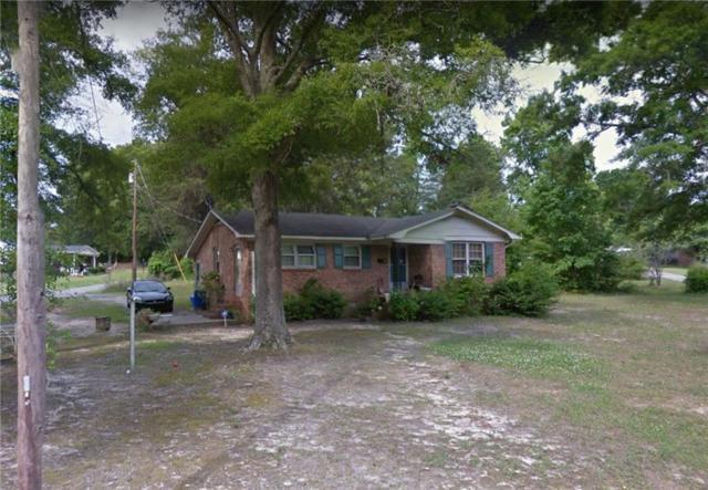 6 Mattison Drive, Honea Path, SC 29654 (MLS #20205040) :: The Powell Group of Keller Williams