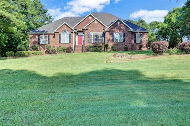 106 Chasewater Drive, Anderson, SC 29621 (MLS #20205048) :: The Powell Group of Keller Williams