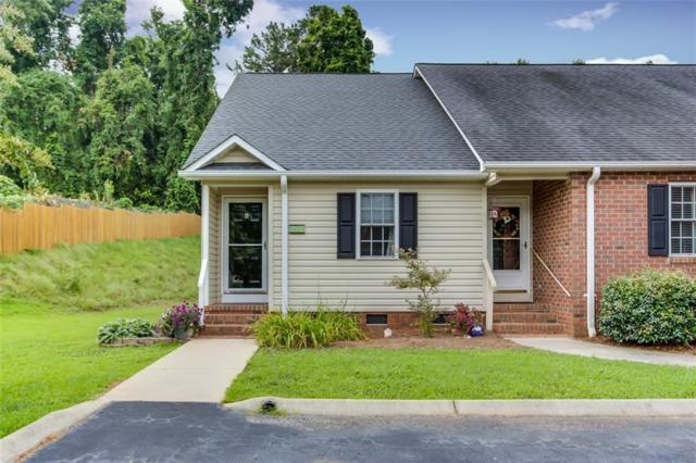 100A Park Crossing, Easley, SC 29640 (MLS #20205051) :: Tri-County Properties