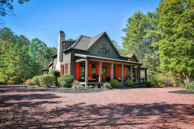 104 Top Ridge Drive, Sunset, SC 29685 (MLS #20205074) :: Tri-County Properties