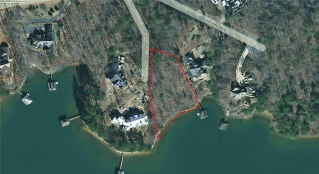 105 Prince Lane, Sunset, SC 29685 (MLS #20205080) :: Tri-County Properties