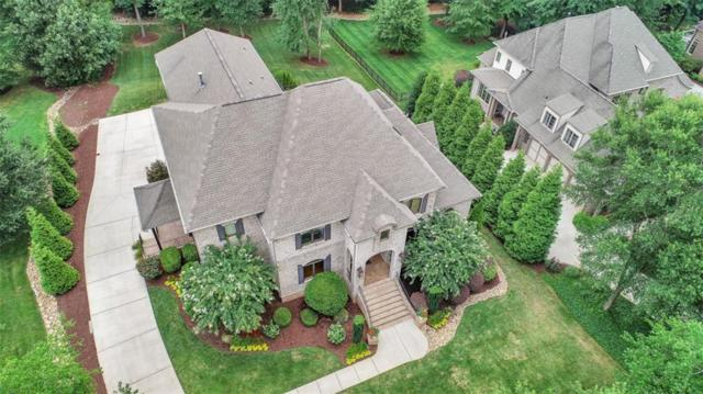 728 Brixton Circle, Simpsonville, SC 29681 (MLS #20205083) :: The Powell Group of Keller Williams