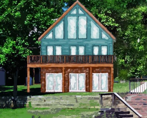 05 Janda Hill Drive, Seneca, SC 29672 (MLS #20205101) :: Les Walden Real Estate