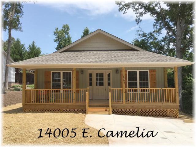 14005 E Camelia Lane, Seneca, SC 29678 (MLS #20205109) :: The Powell Group of Keller Williams