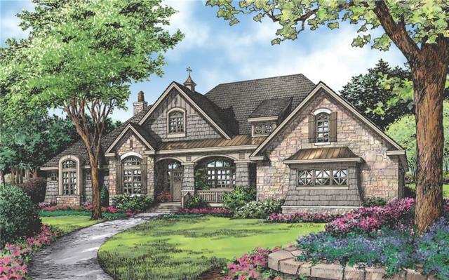 64 Aqua Vista Drive, West Union, SC 29696 (MLS #20205128) :: Tri-County Properties