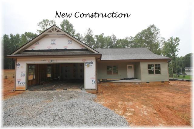 10009 Tokeena Path Drive, Seneca, SC 29678 (MLS #20205178) :: Tri-County Properties