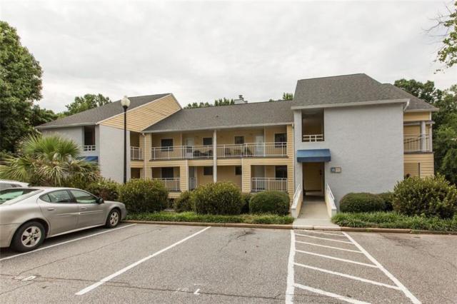 1808 Northlake Drive, Anderson, SC 29625 (MLS #20205183) :: Tri-County Properties