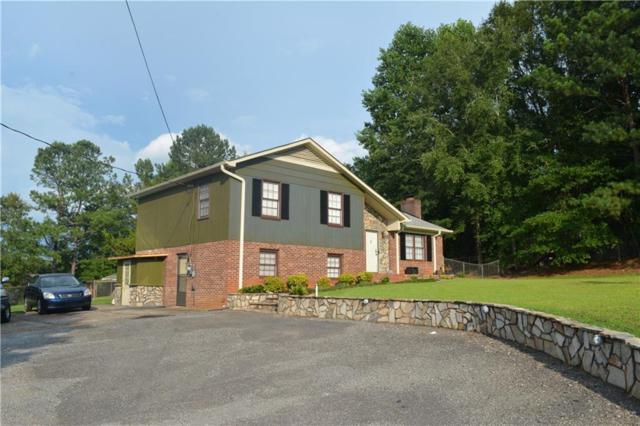 130 Venture Drive, Liberty, SC 29657 (MLS #20205199) :: Tri-County Properties