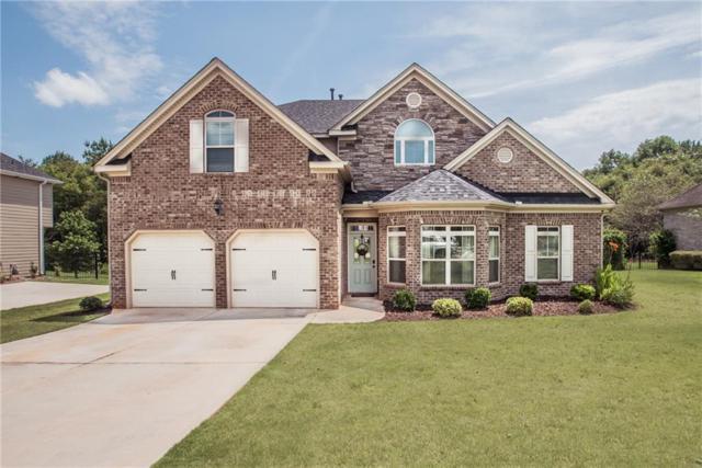 144 Buckland Drive, Anderson, SC 29621 (MLS #20205207) :: Tri-County Properties