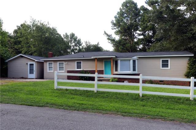 241 Noble Road, Easley, SC 29640 (MLS #20205209) :: Tri-County Properties