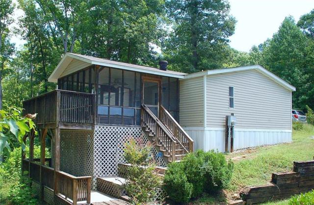 132 Winchester Drive, Westminster, SC 29693 (MLS #20205242) :: Tri-County Properties