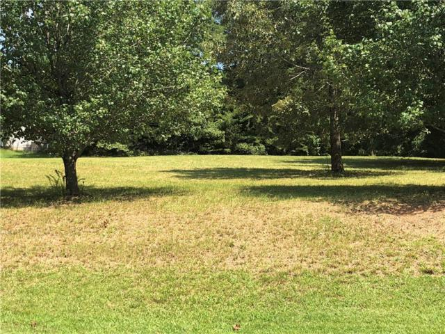 Lot 36 Fisherman Lane, Seneca, SC 29672 (MLS #20205244) :: Les Walden Real Estate