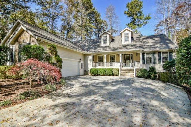 7 Frigate Drive, Salem, SC 29676 (#20205256) :: Connie Rice and Partners