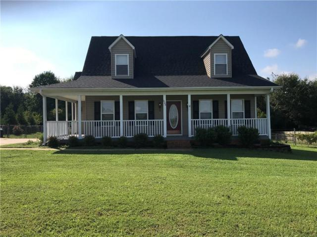 525 Rices Creek Road, Liberty, SC 29657 (MLS #20205329) :: The Powell Group of Keller Williams