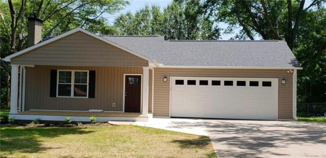 3256 Six Mile Highway, Central, SC 29630 (MLS #20205355) :: The Powell Group of Keller Williams