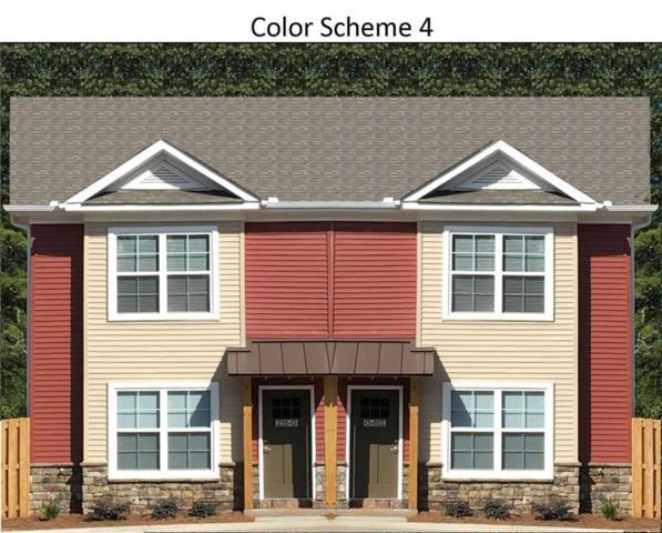 235 Pendleton Road, Clemson, SC 29631 (MLS #20205387) :: The Powell Group of Keller Williams