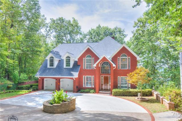 113 Fennell Pointe, Anderson, SC 29625 (MLS #20205396) :: Tri-County Properties