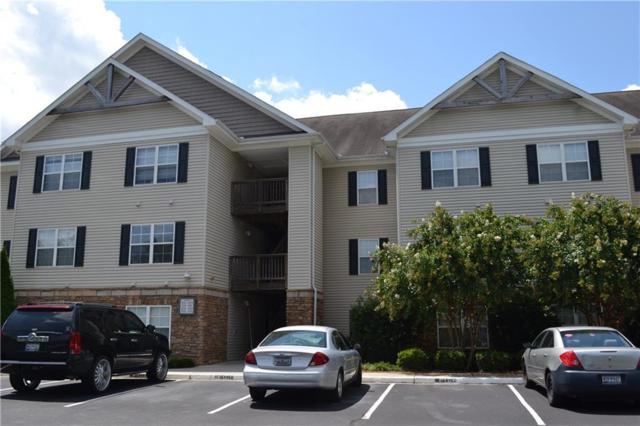 135 Lookover Drive Drive, Anderson, SC 29621 (MLS #20205412) :: Les Walden Real Estate