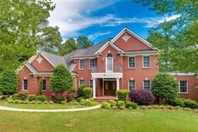 133 E Waterford Drive, Seneca, SC 29672 (MLS #20205432) :: The Powell Group