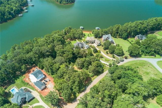 1028 N Shore Drive, Anderson, SC 29625 (MLS #20205433) :: The Powell Group of Keller Williams