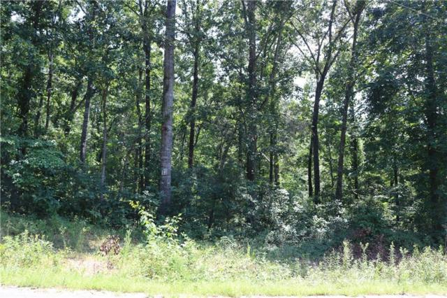 Lot 22 Tokeena Path, Seneca, SC 29678 (MLS #20205440) :: The Powell Group of Keller Williams