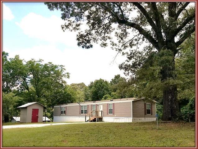 199 Tamassee Knob Road, Tamassee, SC 29686 (MLS #20205458) :: The Powell Group of Keller Williams