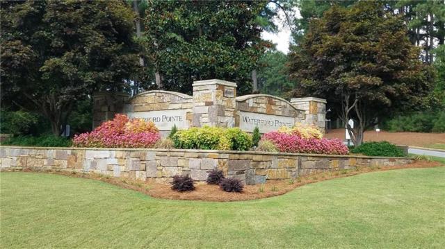 217 Winding Oaks Drive, Seneca, SC 29672 (MLS #20205498) :: Tri-County Properties