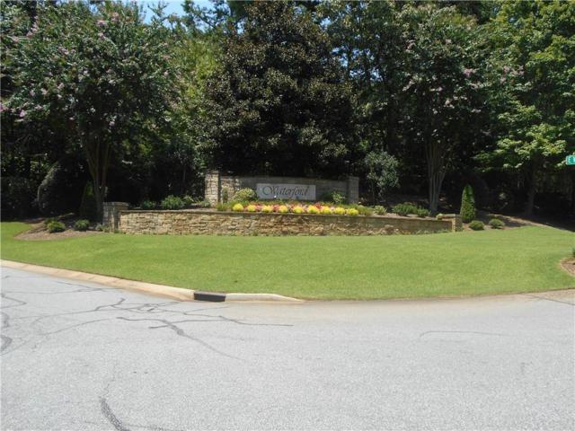 121 E Waterford Drive, Seneca, SC 29672 (MLS #20205508) :: Les Walden Real Estate