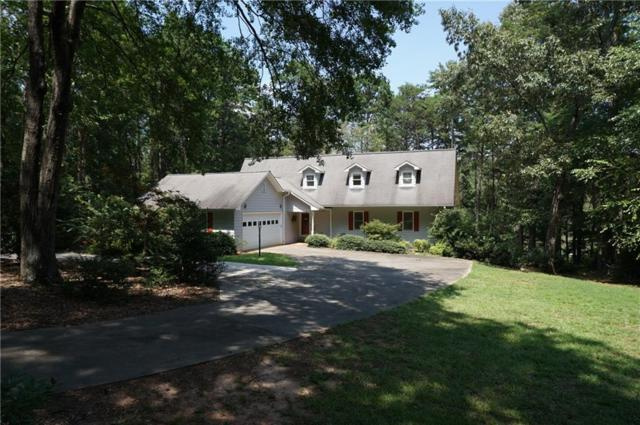 587 Currahee Ridge Road, Toccoa, GA 30577 (MLS #20205512) :: Tri-County Properties