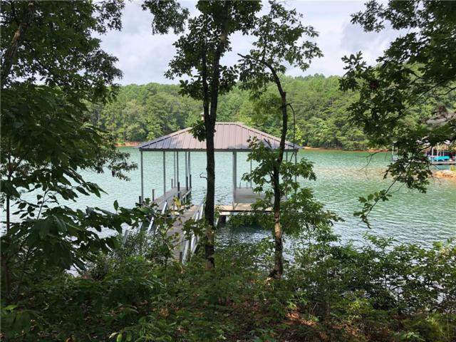 Lot 71 Mcalister Road, West Union, SC 29696 (MLS #20205533) :: The Powell Group of Keller Williams
