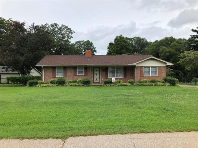 5 Whilden Drive, Williamston, SC 29697 (MLS #20205643) :: The Powell Group of Keller Williams