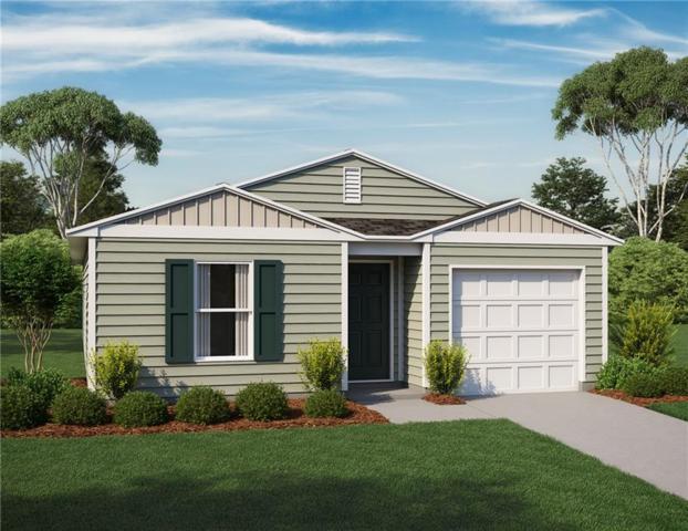 333 Cedar Ridge, Anderson, SC 29621 (MLS #20205654) :: Les Walden Real Estate