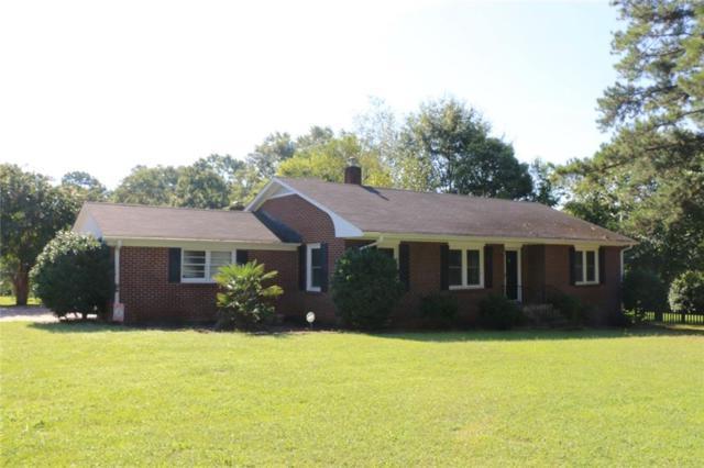 2002 College Avenue, Anderson, SC 29621 (MLS #20205712) :: Les Walden Real Estate