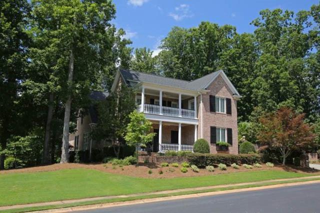 201 Middle Brooke Drive, Anderson, SC 29621 (MLS #20205719) :: Les Walden Real Estate
